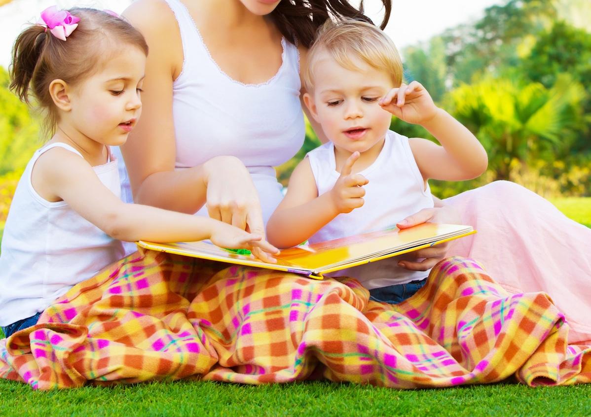 Wimmelbücher: Welches Wimmelbuch ist ab wann geeignet?