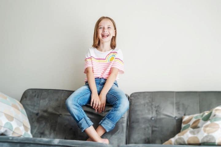 Mädchen Jüngeres Mädchen Älteres ᐅ Merkmale